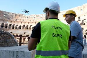 corso drone 300 grammi