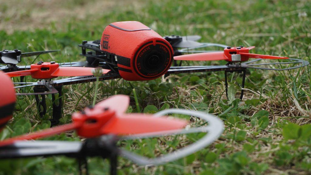 drone 300 grammi ftd300x muso