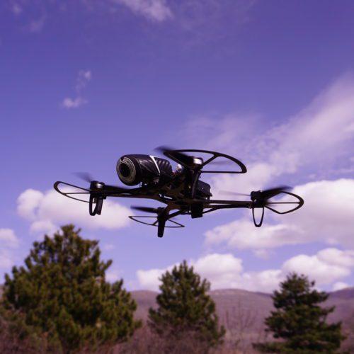 FTD Super300 il drone da 300gpiù evoluto in Italia