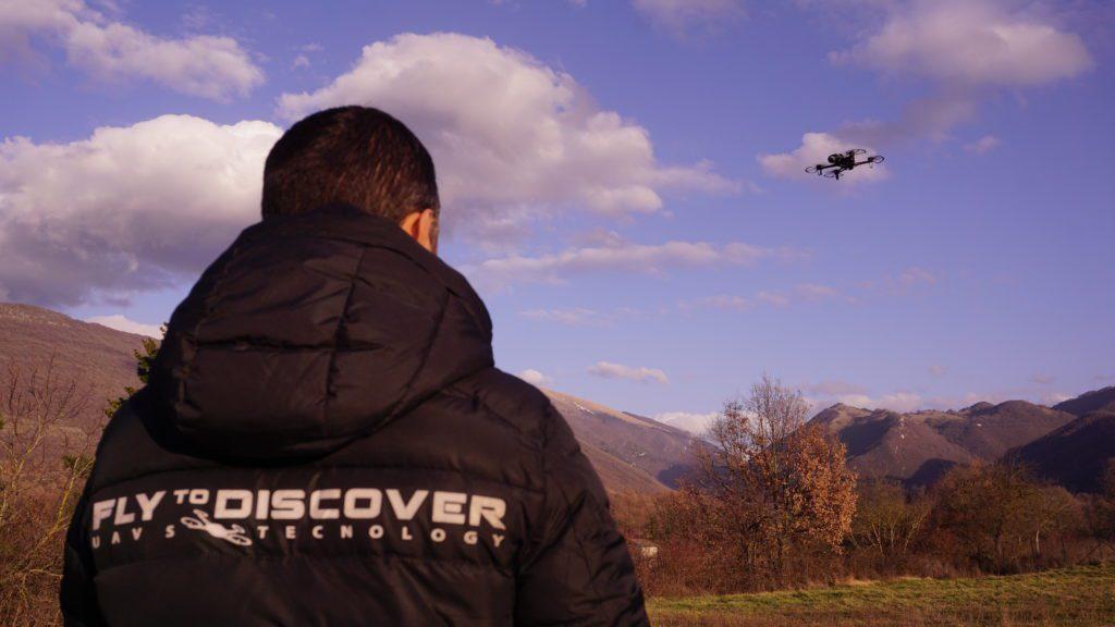 Micro Drone 300 grammi prezzo Super300 Parrot Bebop 2