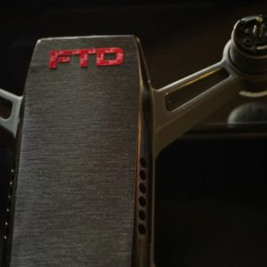 KIT FTD SPARK SPECIAL EDITION
