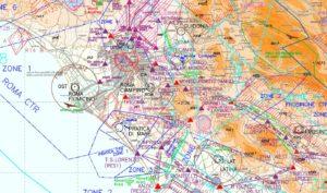 volo SAPR 300 grammi in ATZ consulenza all'autorizzazione volo drone in no fly zone Lavorare con un drone da 300 grammi