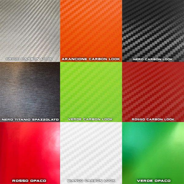 Logo Adesivo personalizzato Colori adesivi logo drone adesivo
