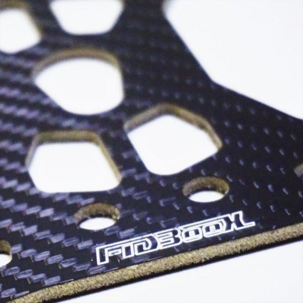 frame FTD300X BEBOP1 ALLEGGERITO SOTTO I 300 GRAMMI