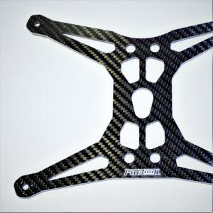 frame telaio in carbonio FTD300X