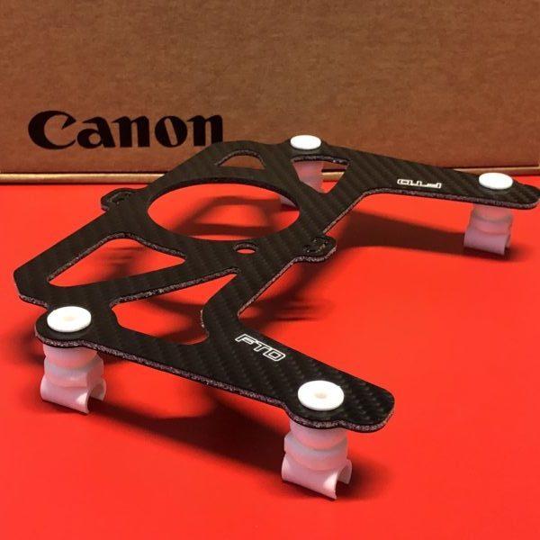 supporto camera Phantom