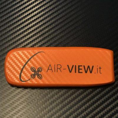 Logo Adesivo personalizzato