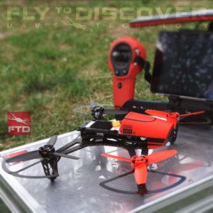 FTD300X