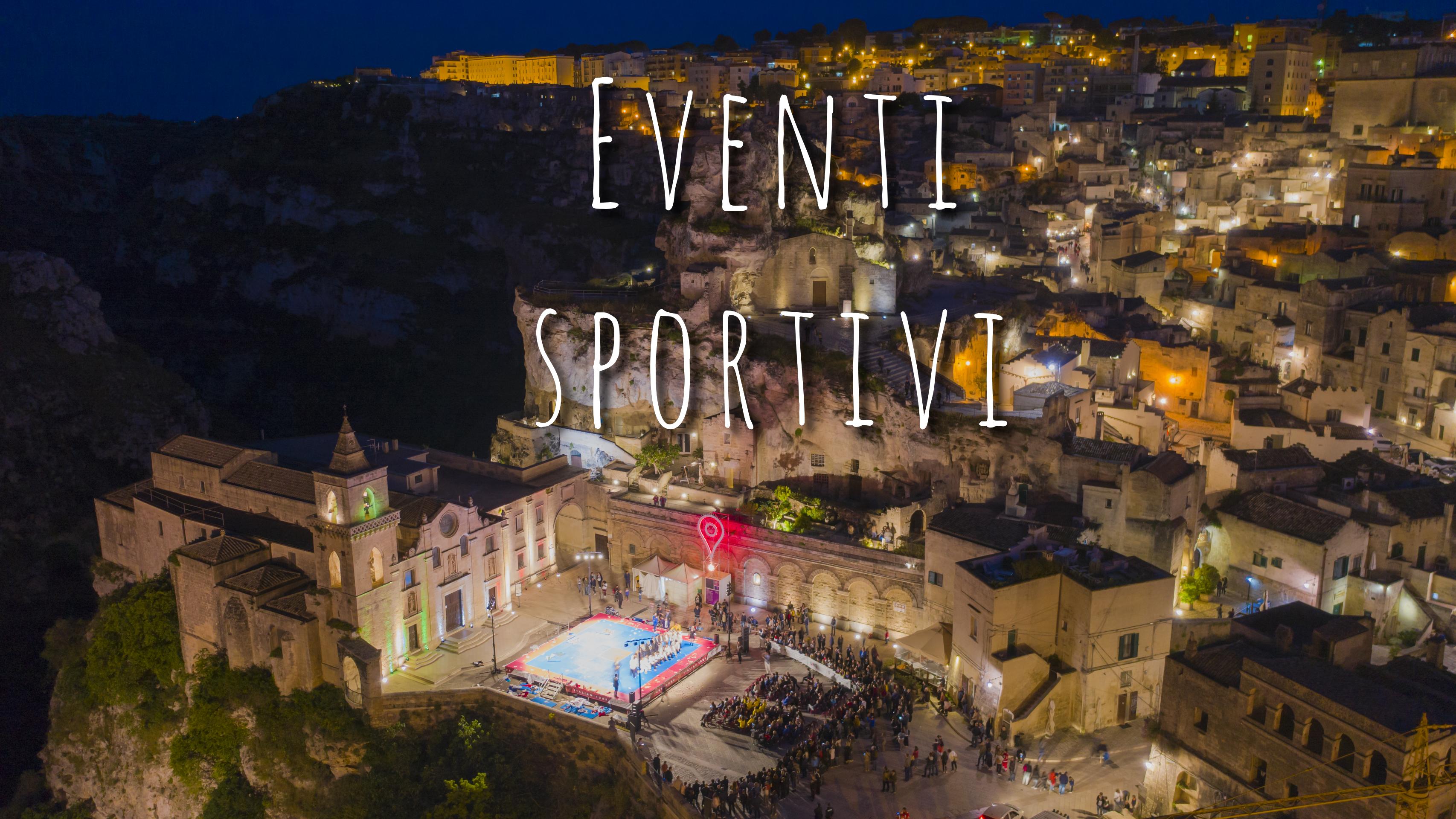 riprese drone per eventi sportivi roma