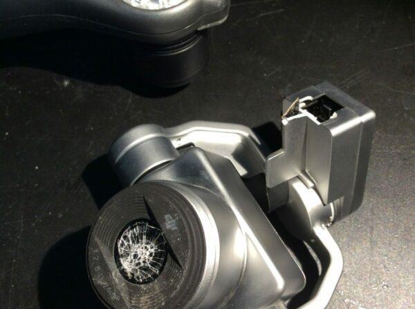 assistenza drone phantom 4 obsidian
