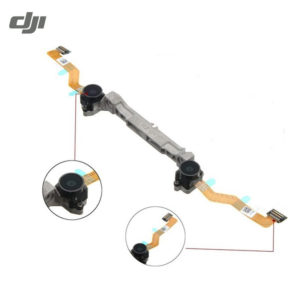 Dji Mavic PRO modulo frontale anti collisione - Mavic PRO front Vision System- Ricambi dji mavic