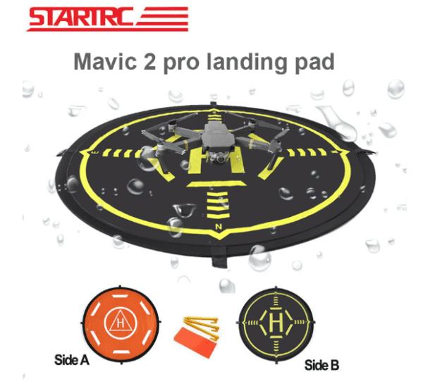 Landing pad drone phantom 4 Phantom 4 Mavic air 2 Mavic 2 pro zoom
