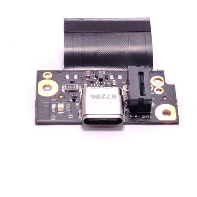 Ricambi Skycontroller 3 - Skycontroller3 spare parts - Charge Port Skycontroller 3