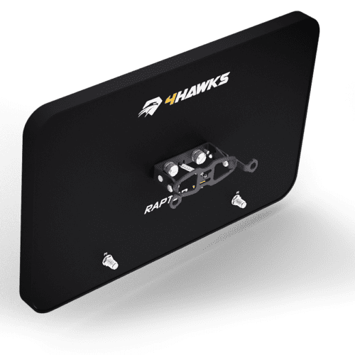 Wifi extender Mavic Mini - 4HAWKS Raptor XR - 4HAWKS XR dji Mavic Mini