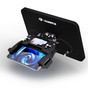 Wifi extender Mavic AIR, Mavic2 4HAWKS Raptor XR - 4HAWKS XR dji Mavic MINI, Spark - Range Extender Mavic2