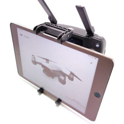 pad holder iPAD dji mavic air mavic pro platinum mavic pro 2 zoom spark