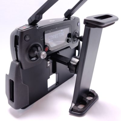 supporto controller PGYTECH iPAD dji mavic air mavic pro platinum mavic pro 2 zoom spark