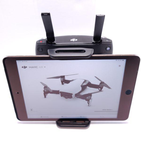 Accessori Mavic - Pad Holder Mavic - Supporto Tablet Mavic - Mavic iPAD Holder