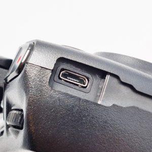 PORTA USB controller dji mavic
