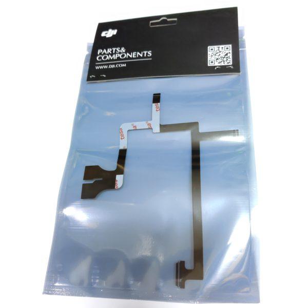 Flat gimbal Phantom3 PRO ADV 4K Flat cable gimbal Phantom3 nella versione Professional Advanced 4K