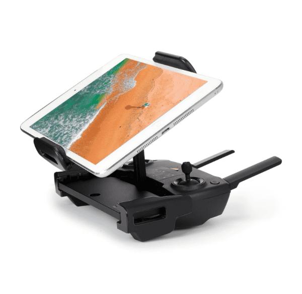 Accessori Mavic MINI- Pad Holder Mavic MINI- Supporto Tablet Mavic MINI - Mavic MINI iPAD Holder