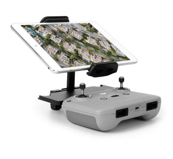 Accessori Mavic - Pad Holder Mavic - Supporto Tablet Mavic AIR 2- Mavic AIR 2 iPAD Holder