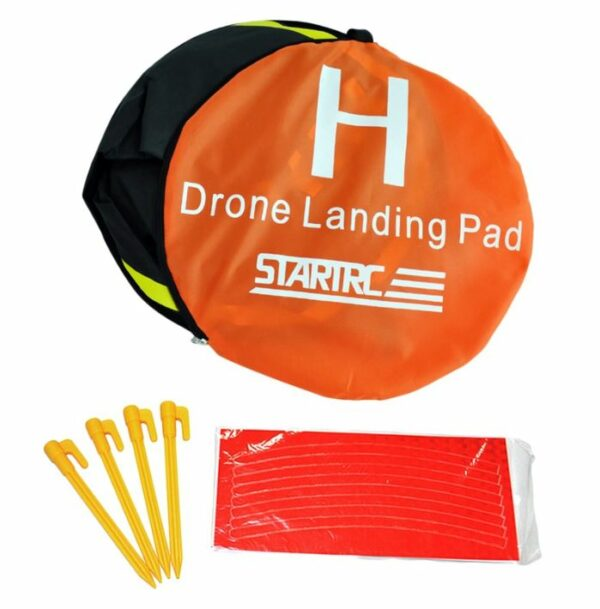 landing pad - base atterraggio drone