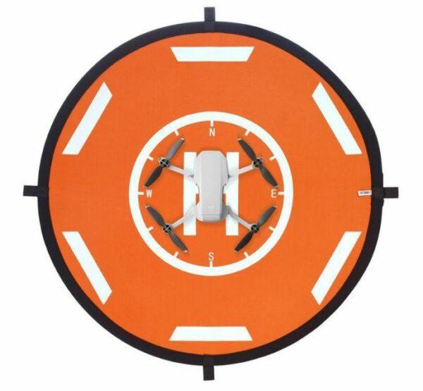 landing pad - base atterraggio drone mavic mini mavic pro