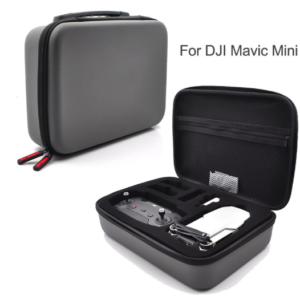 case custodia borsello mavic mini