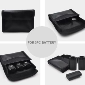 Battery Safty bag Mavic Mini