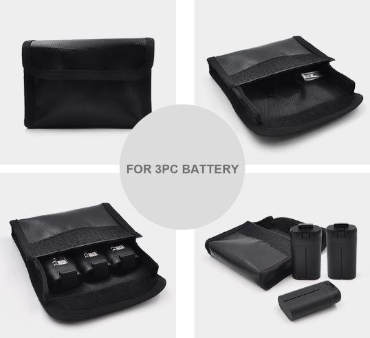 Battery Safty bag Mavic Mini