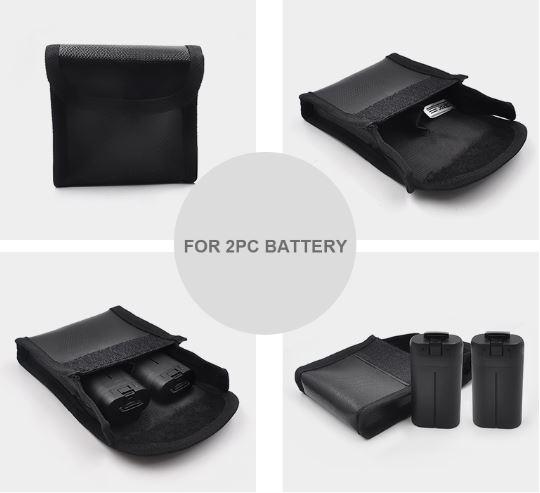 Battery Safty bag Mavic Mini - Mavic Mini lipo bag