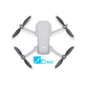 validazione ENAC - Mavic MINI