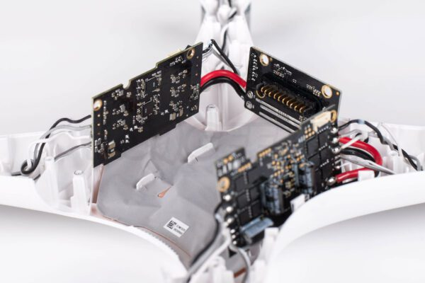 Phantom4 PRO ESC Board - Phantom4 pro side vision System -DJIP4P-R012 - ricambi phantom4 - centro assistenza dji -