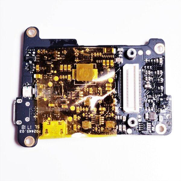 Phantom4 Pro Gimbal Power Board - Phantom4 SD board - Phantom4 USB board - ricambi dji phantom4 - centro assistenza dji