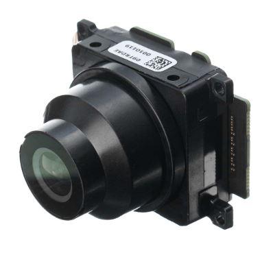 Phantom 4 PRO Lens - Phantom4 Pro Camera sensor - dji Phantom4 Obbiettivo - Ricambi Phantom4 - centro assistenza dji