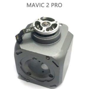 Dji Mavic 2 Lens Frame - Dji Mavic 2 Telaio Camera - Mavic 2 pro Gimbal Pitch Motor - Dji Mavic2 Pitch Motor - Mavic2 Motore Pitch Gimbal - Ricambi Dji Mavic 2 PRO - Centro Assistenza Dji