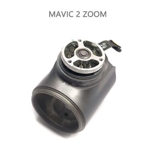 Dji Mavic 2 Lens Frame - Dji Mavic 2 Telaio Camera - Mavic 2 Zoom Gimbal Pitch Motor - Dji Mavic2 Pitch Motor - Mavic2 Motore Pitch Gimbal - Ricambi Dji Mavic 2 Zoom - Centro Assistenza Dji