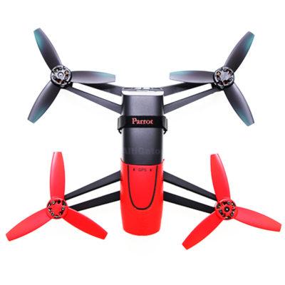 Parrot Bebop Propeller - Bebop Drone Props - Parrot bebop eliche - Ricambi Parrot Bebop - Centro Assistenza Parrot -