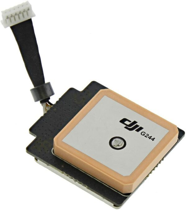 Dji Mavic Pro GPS antenna - Antenna Gps Dji Mavic Pro - Mavic Pro Compass 2 - Ricambi Dji Mavic pro - mavic Pro Ricambi - Centro assistenza Dji