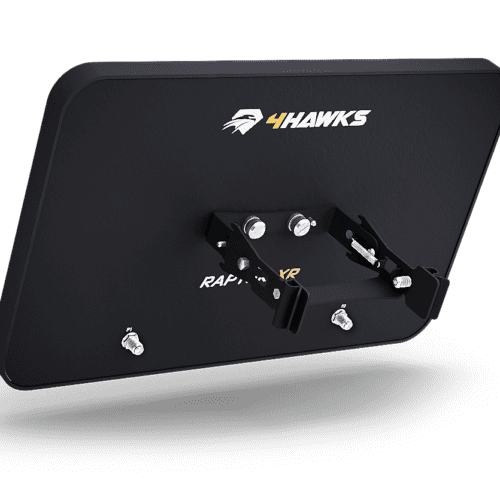 4HAWKS RAPTOR XR SR Inspire 2- Range Extender inspire 2 dji phantom 4 obsidian - dji inspire 2 antenna booster