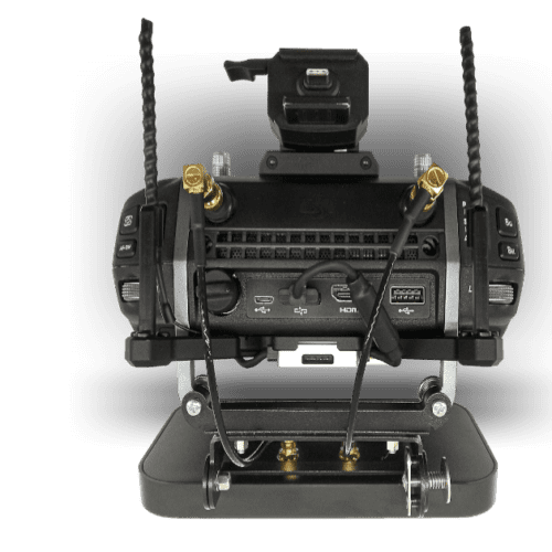 4HAWKS Raptor Dji Cendence - 4HAWKS Raptor SR - Signal Booster Dji Cendence - Signal Extender Dji Cendence - Range Extender Dji Inspire 2 - Range Extender Dji Matrice - 4HAWKS Inpire 2 Cendence