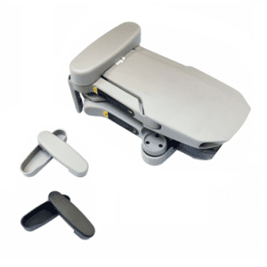 Mavic mini Fermo Eliche - Dji Mavic Mini Propeller Holder - Mavic Mini blocca Eliche - RIcambi ACCESSORI ricambi Mavic Mini