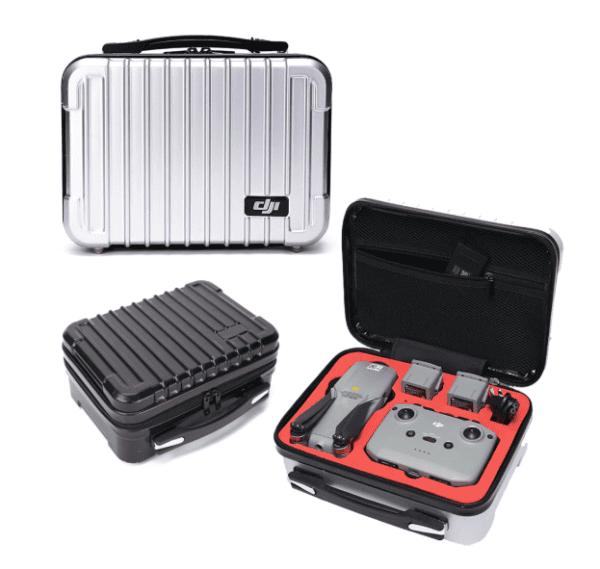 Case rigido Mavic AIR 2 - Custodia Mavic Air 2 - Valigia Mavic air 2 - Carry Case Mavic air 2 - Accessori Mavic AIR 2