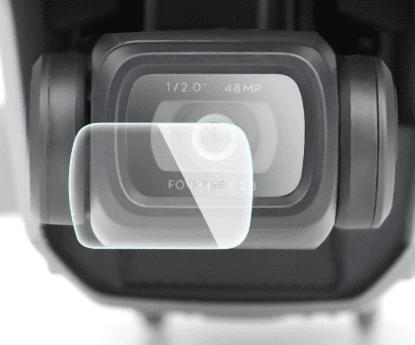 Pellicola telecamera Mavic AIR 2 - Lens Protector Mavic AIR 2 - Vetrino camera Mavic AIR 2 - Accessori dji mavic AIR 2