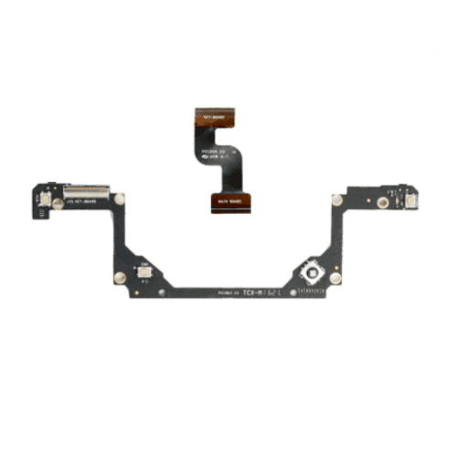 Mavic Pro Controller Key Board - Scheda Tasti Controller - dji Mavic Pro RC USB Board - Ricambi Controller Mavic PRO - Flat Cable Controller - Centro Assistenza Dji