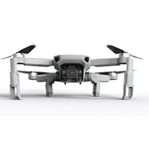 Prolunghe Mavic Mini - dji Mini 2 - Piedi Atterraggio - Prolunghe Piedi atterraggio - Zampe atterraggio - Landing Gear Extensions - Accessori Dji Mavic Mini - Dji Mini 2