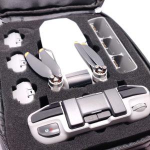 Case - Tracolla - Borsello - Borsello - Borsa Dji Mini 2 Combo - Accessori Dji Mini 2