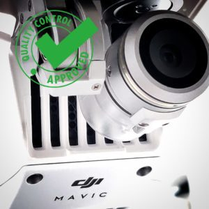 Dji Mavic PRO Alpine - usato garantito - droni usati roma