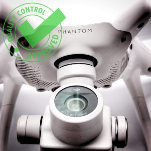 Dji Phantom 4 pro - usato garantito - droni usati roma